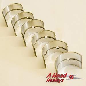 MAIN BEARING SET - --040