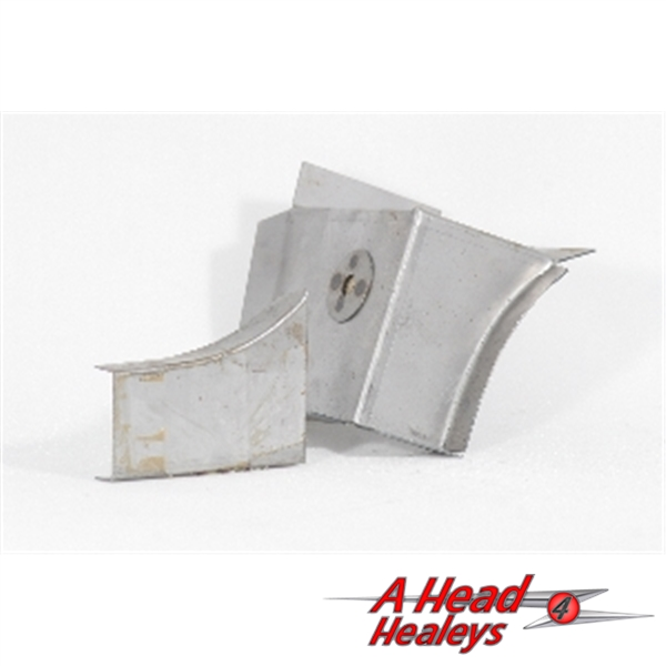 RADIUS ARM BOX -RH-