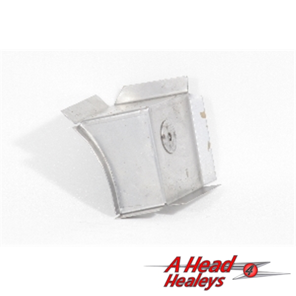 RADIUS ARM BOX -LH-