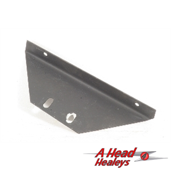 PLATE - SHROUD SUPPORT BRACKET -RH-