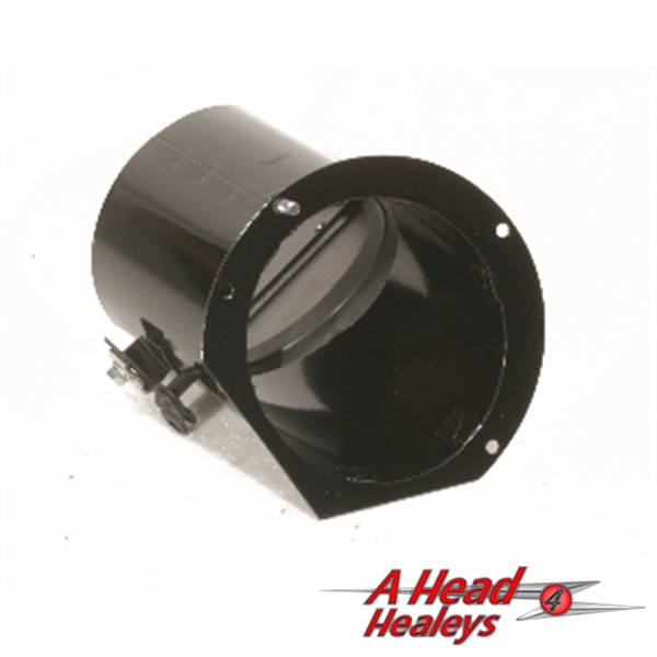 AIR INTAKE ASSEMBLY - INCLUDES VALVE