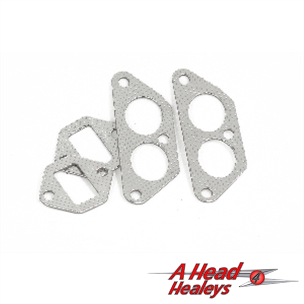 GASKET SET - MANIFOLD -2 PORT HEAD-