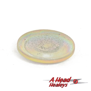 CORE PLUG - LARGE -SAUCER TYPE-