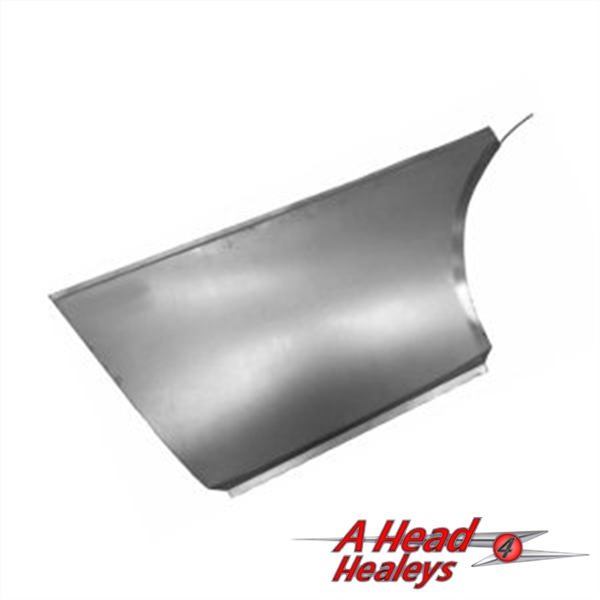 WING REPAIR - LOWER HALF -RH- FRONT WING