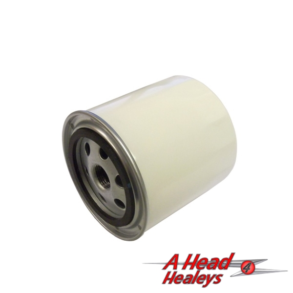 CANISTER FILTER -HIGH CAPACITY- - SPIN OFF TYPE