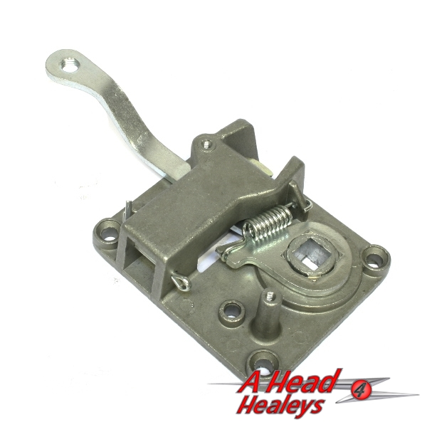 LOCK ASSY - RH -IN DOOR-