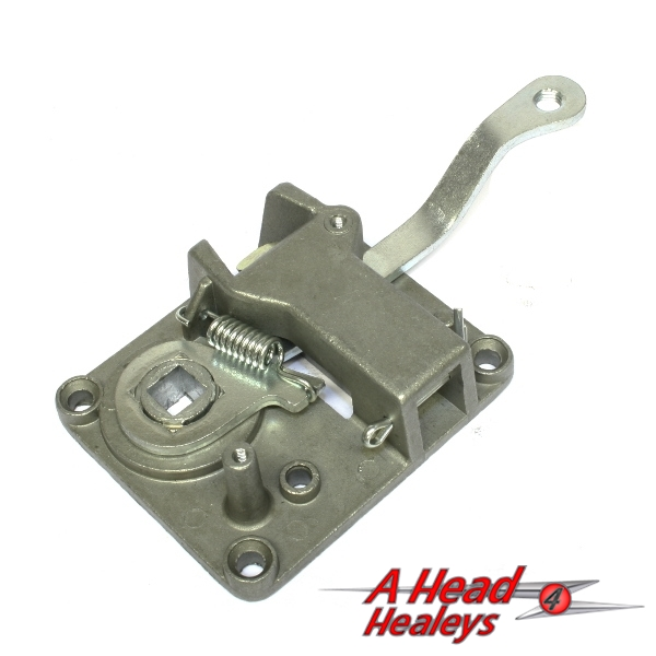 LOCK ASSY - LH -IN DOOR-