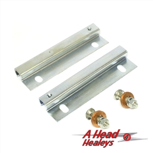 HOOD SLIDE ASSY- - PAIR