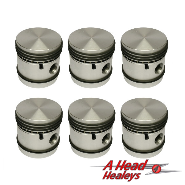 PISTON SET - STD -17731 TYPE-