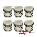 PISTON SET - STD
