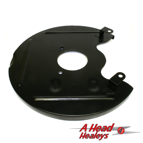 DUST SHIELD - BRAKE DISC RH