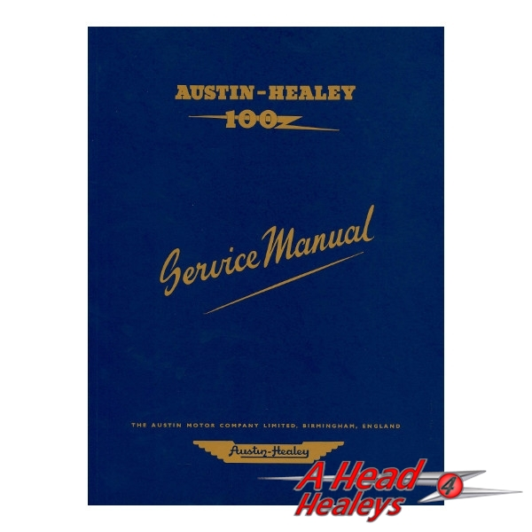 SERVICE MANUAL - FACTORY 100