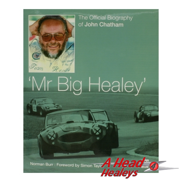 MR BIG HEALEY -JOHN CHATHAM-