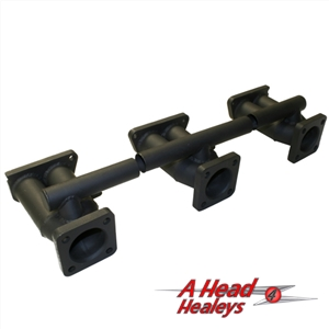 MANIFOLDS - INLET -SET OF 3- 2IN SU WORKS