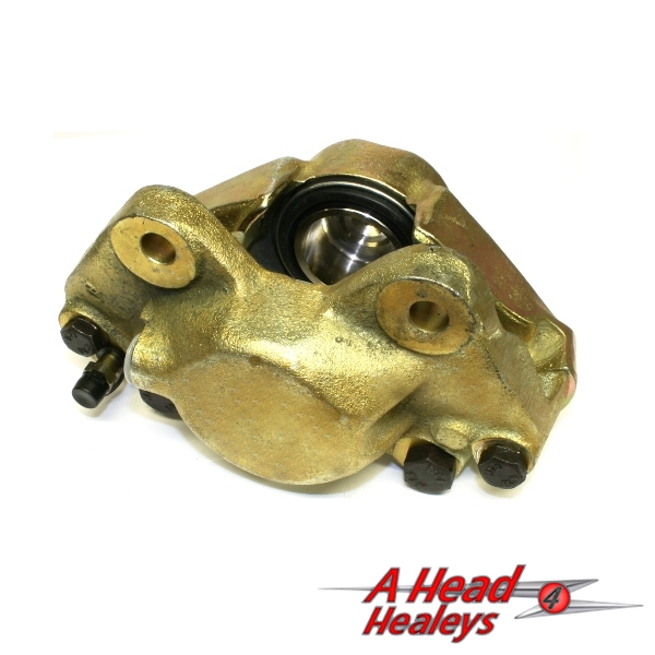 CALIPER ASSY - LH - RECONDITIONED EXCHANGE