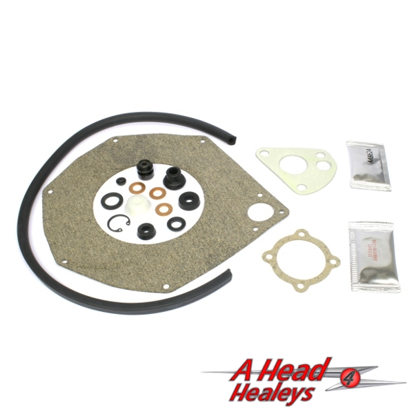 REPAIR KIT - SERVO ASSY -GIRLING SERVO-