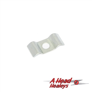 CLIP - PIPE TO FRONT WHEEL ARCH -LHD ONLY-