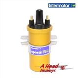 IGNITION COIL - SPORTS -INTERMOTOR-