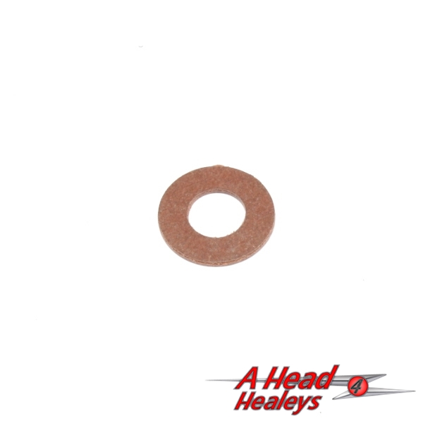 FIBRE WASHER - TAPPET COVER BOLT