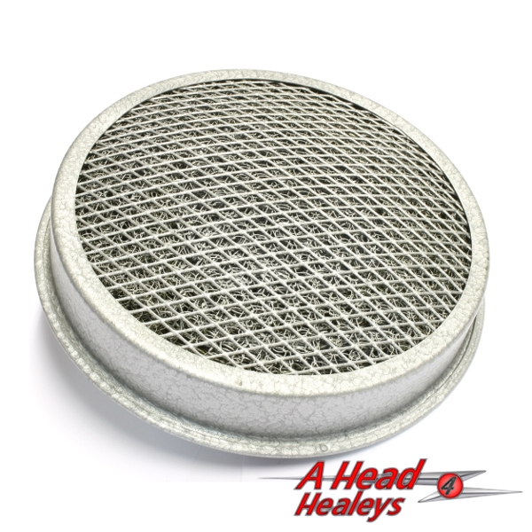 AIR FILTER - FRONT -PAINTED-