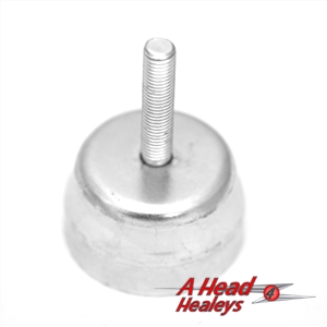 GREASE CAP - WIRE WHEEL
