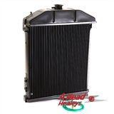 RADIATOR - NEW -25- UPRATED-