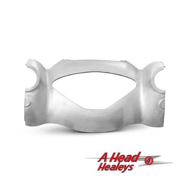 NOSE ASSY- ONLY - FRONT SHROUD