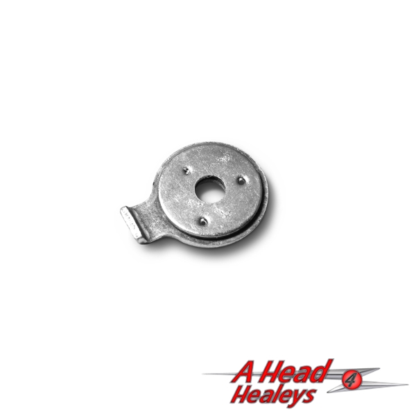 WASHER - INNER FULCRUM PIN