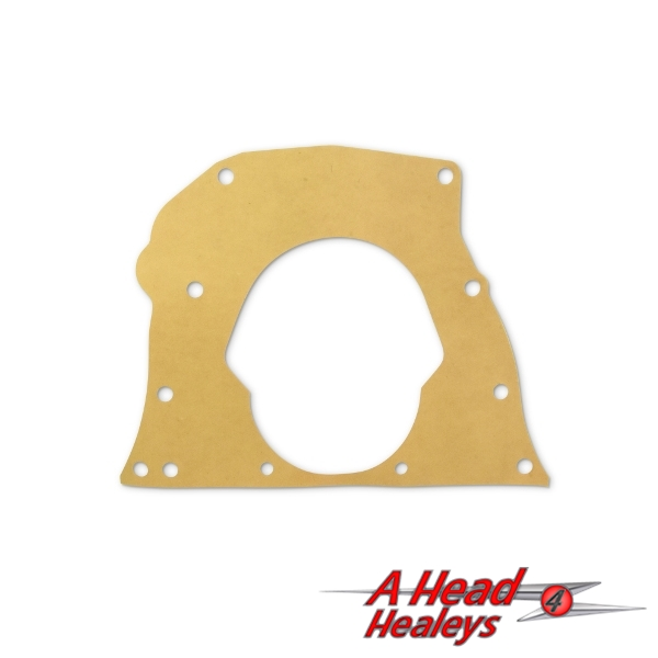 GASKET - ENGINE BACK PLATE