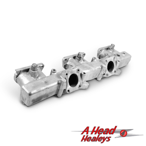 INLET MANIFOLD - 1-3-4IN SU -USED-