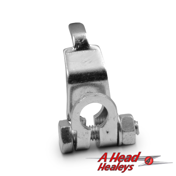 LEVER - PIN ASSEMBLY - REAR -HD8-