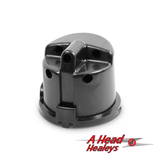 DISTRIBUTOR CAP - SIDE ENTRY (SCREW FIT)