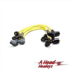 IGNITION LEAD SET - SILICONE