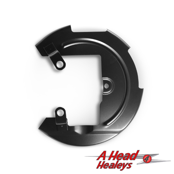 DUST COVER - BRAKE DISC -LH-