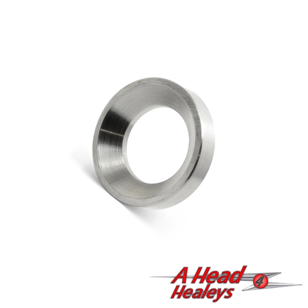 SPACER - SWIVEL AXLE
