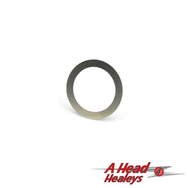 SHIM - WHEEL BEARING -010