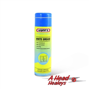 GREASE - WYNS- MECHANICAL COMPONENTS - 500ML