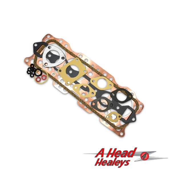 GASKET SET - CYLINDER HEAD