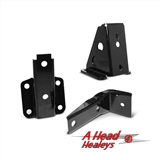 BRACKET SET RH - ENGINE MOUNTING -UPRATED-