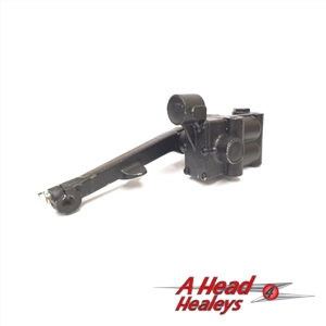 SHOCK ABSORBER - LH - RECONDITIONED EXCHANGE