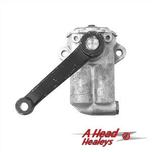 SHOCK ABSORBER - REAR -RH-