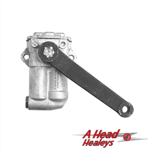 SHOCK ABSORBER - REAR -LH- 30- UPRATED