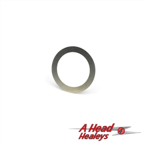 SHIM - WHEEL BEARING -001
