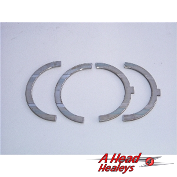 THRUST WASHER SET - -0-005