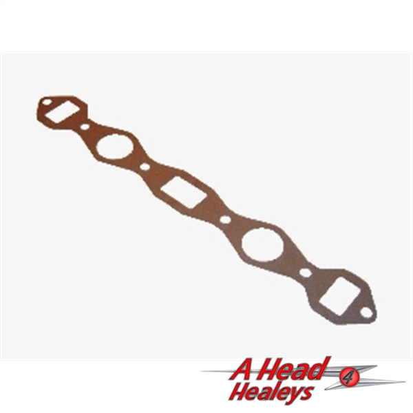 GASKET - MANIFOLD TO HEAD