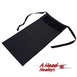 STOWAGE BAG - HOOD COVER -BLACK-