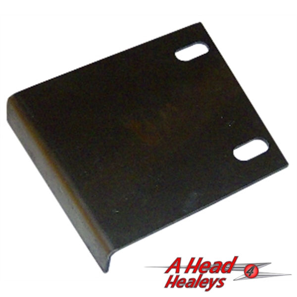 BRACKET - CHASSIS TO SHROUD -RH-