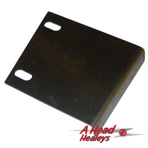 BRACKET - CHASSIS TO SHROUD -LH-