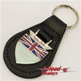 KEY RING - HEALEY MOTOR CO-