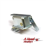 THROTTLE SWITCH - OVERDRIVE -INCLUDES LEVER-